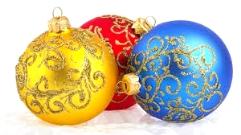 Výsledek obrázku pro ozdoby vánoční stromeček obrázek