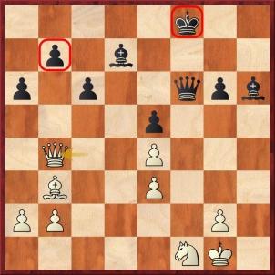 D:\t602\Treninky\Skola\Nove_stranky\Analyzujme\21_lekce\Firouzja Alireza - Carlsen Magnus (34.Db4+!±).jpg